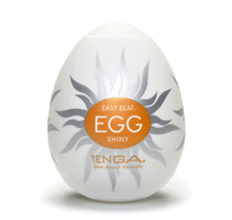 Tenga Egg Shiny-new