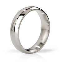 Mystim - His Ringness Earl Polished 55mm