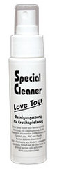 Dezinfekcia Special cleaner 50ml