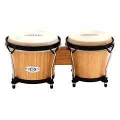 Toca 2100N Synergy Wood Bongos