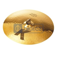 "Zildjian 17"" K Custom Fast Crash"