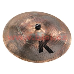 "Zildjian 20"" K Custom Dry Ride"