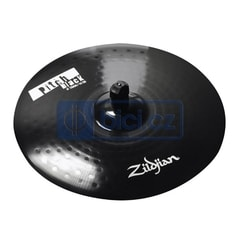 "Zildjian 16"" Pitch Black Crash"