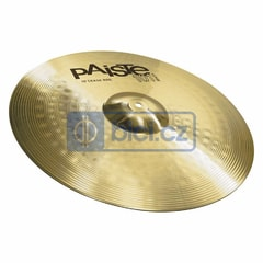 Paiste 101 Brass Crash/Ride 18""