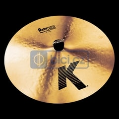 "Zildjian K0914 17"" K Dark Crash Medium Thin"