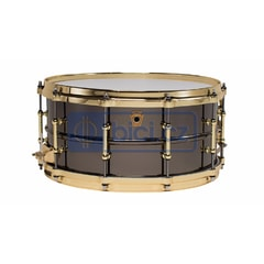 Ludwig LB417BT Black Beauty 14×6,5""