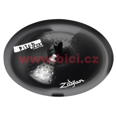 "Zildjian 18"" Pitch Black China"