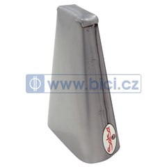 Latin Percussion Salsa Sergio Bongo Cowbell, Hand Held