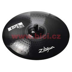 "Zildjian 22"" Pitch Black Ride"