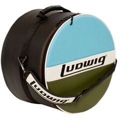 Ludwig LX12BO Atlas Classic Tom Bag, 12""