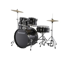 Ludwig LC17011 New Accent Fuse Black
