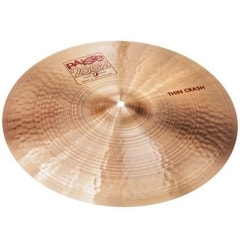 Paiste 2002 Thin Crash 19""