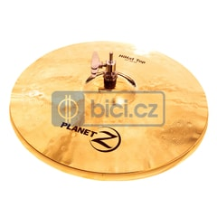 "Ziljdian 14"" Planet Z Hi-Hats"