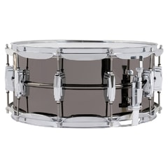 Ludwig LB417 Black Beauty