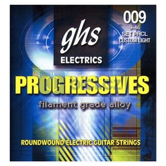 GHS PRCL Custom Light Progressives