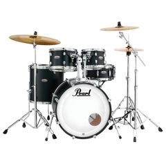 Pearl DMP925SP/C227 Decade Maple Satin Slate Black