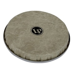 "Latin Percussion LP264CP 9"" Fiberskyn 3 Bongo Head 9"""