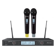 Studiomaster W2G Dual 2.4 GHz Wireless System