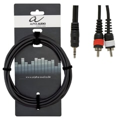 Gewa 190.165 Alpha Audio Basic Line Audio