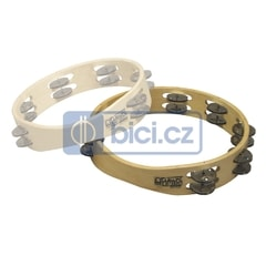 Toca T1010-A Wood Tambourine