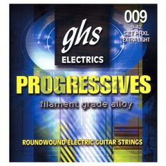 GHS PRXL Extra Light Progressives