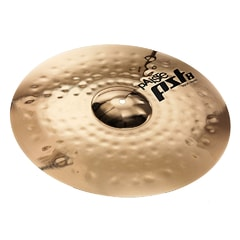 Paiste PST 8 Reflector Rock Crash 16""