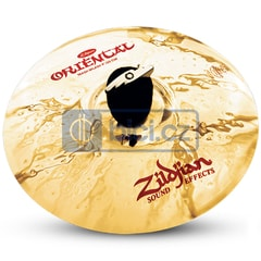 "Zildjian 9"" ¨Oriental Trash Splash"