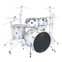 DW Performance Lacquer White Ice