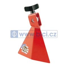 Latin Percussion Jam Bell Low Pitch-Red