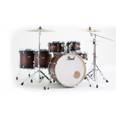 Pearl DMP926S/C260 Decade Maple Satin Brown Burst