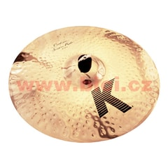 "Zildjian 18"" K Custom Session Ride"