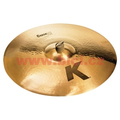 "Zildjian 21"" K Crash Ride Brilliant"