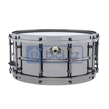 Ludwig LW6514 Black Magic Snare 14×6,5""
