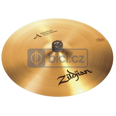 "Zildjian A8011 16"" Armand Thin Crash"