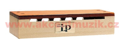 Latin Percussion Wood Block, Standard