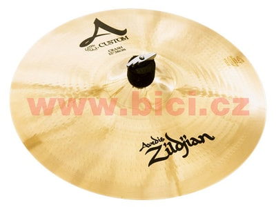 "Zildjian 15"" A Custom Crash"