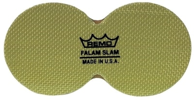 "Remo KS-0006-PH Falam Slam, 4"" - dvojitý"