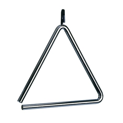 Latin Percussion LPA122 Aspire Triangle 8""