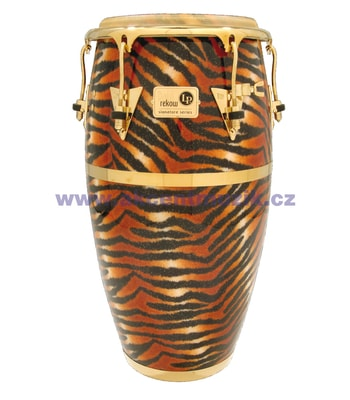 "Latin Percussion Raul Rekow 12,5"" Tumba"