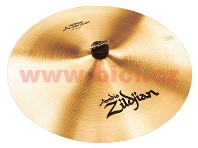"Zildjian A0231 17"" A Medium Thin Crash"