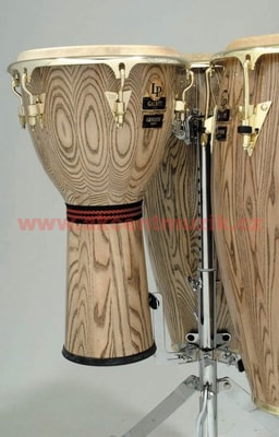 Latin Percussion Triple Conga Stand Djembe Mount