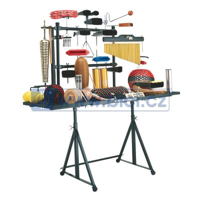 Latin Percussion Percussion Table