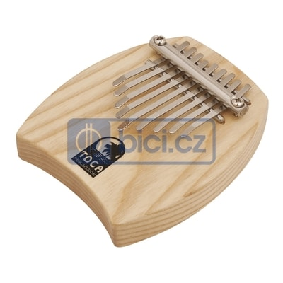 Toca Percussion T-THPS Tocalimba Thumb Piano, Small