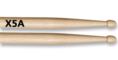Vic Firth X5A American Classic Extreme Hickory