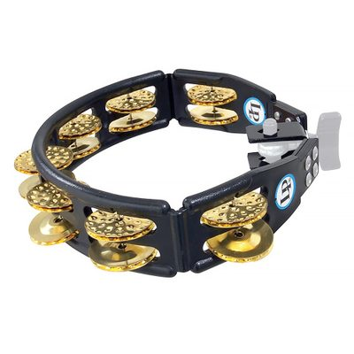 Latin Percussion LP179 Cyclops Tambourine