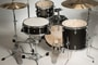 Ludwig LC179X016 Breakbeats by Questlove Black Sparkle